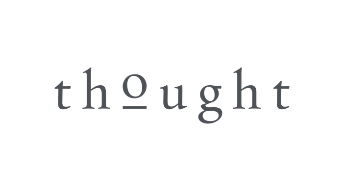 Logo Thought