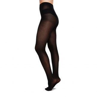 Collants en coton bio